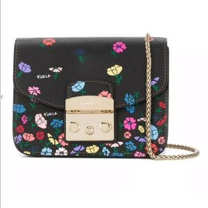 FURLA adorable special mini bag